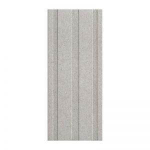 Carrelage Decor Limestone perle 25x60 cm pour mur