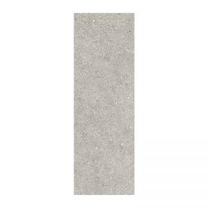 Carrelage Granite gris 25x75 cm pour mur