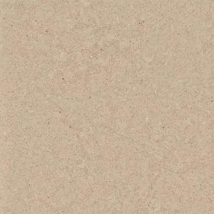 Carrelage Limestone crème antidérapant 75x75 cm pour sol et mur